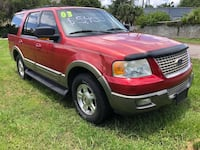 Ford - Expedition - 2003 Davenport, 33897