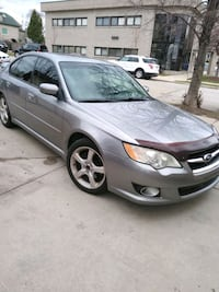 Subaru - Legacy -limited edition AWD 2009 West Allis