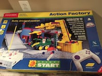 Rokenbok Action Factory Deluxe Start Kit Great Falls, 22066