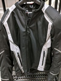 New Men's motorcycle jacket Size LT Guelph, N1C 0A1