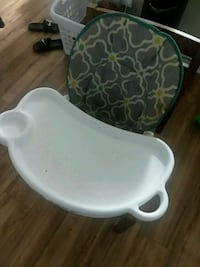 High Chair  Woodruff, 29388