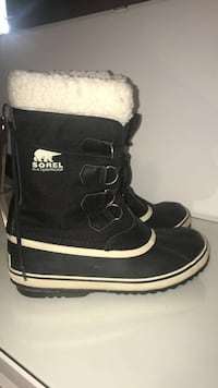 Selling gently used and new condition Sorel Winter Boots Cambridge, N1T 1Z8