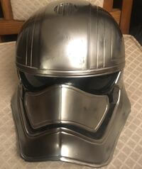 Captain Phasma talking mask Starwars Surrey, V3W