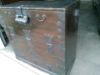 Antique Asuan Chest Chino Hills, 91709