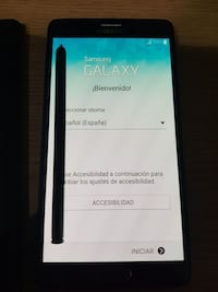 Samsung Galaxy Note 4 Madrid, 28038