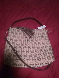 NWT Michael Kors Bedford Purse Rockville, 20853