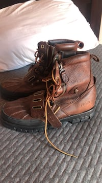 Polo boots Baltimore, 21224