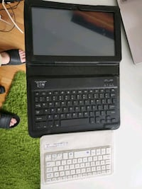 Old android tablet