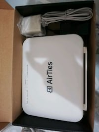 Airties Air 5650 Modem Çakmak, 34774