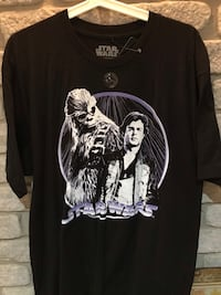 Star Wars XL T shirt Toronto, M5V 0E8