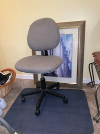 computer chair and mat Estero, 33928