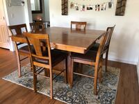Dining room table Hampton