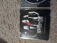 Signed New Years Day Cd Scottsdale, 85257