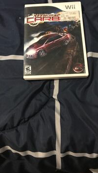 Need For Speed: Carbon (Wii) Baton Rouge