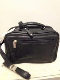 Nevada black handbag Newmarket