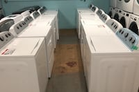 Whirlpool washer and dryer sets 10% off Reisterstown, 21136