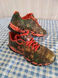 Brand New Realtree® Shoes Des Moines, 50311
