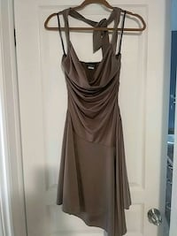 Haulter style dress Small Grimsby, L3M