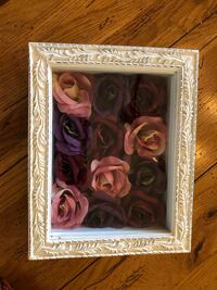 Floral Shadow Box in Frame Wylie, 75098