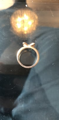 Gold plated ring Calgary, T2T 0A3