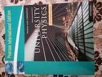 University Physics 12 TH Edition Batı Sitesi, 06370