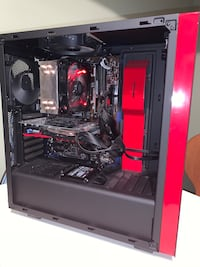 Gaming PC St Cloud