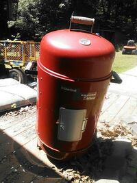 red and black water heater East Nassau, 12062