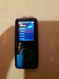 Colby mp3 player Cambridge, N1R 8H7