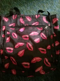 Lips Tote Bag New Troy, 49119