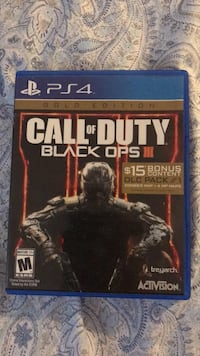 Black Ops 3 Ps4 Los Angeles, 91335
