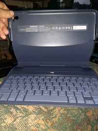 Create Backlit Keyboard case with smart connector for Ipad