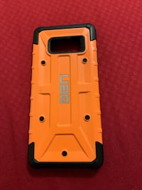 UAG Samsung Galaxy S8 case