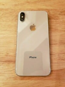 Iphone x 128gb paypal only
