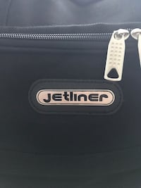 Carry on Bag - Jetliner Toronto, M2R 3E6