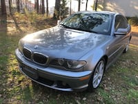 BMW-3 Series-2005 Virginia Beach