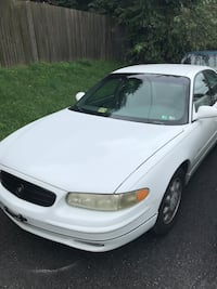 Buick - Regal - 1999 Frederick, 21701
