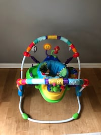 Baby Einstein Bouncer Springfield, 22151