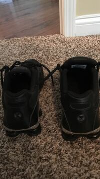 Nike shox (size 10) worn one time 3 months ago and never worn again. No box Vine Grove, 40175