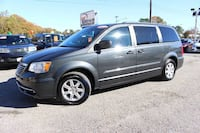 Chrysler - Town and Country - 2011 Virginia Beach, 23452