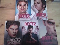 The almost complete Series of Dexter  Lloydminster, T9V 0H2
