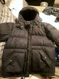 Large polo jacket  3730 km