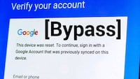 Google account removal/ bypass compte gmail/ frp Montreal, H3L 2N7