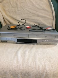 Toshiba DVD VCR Combo SD-V393 VHS Player Recorder, DVD Player, Cords Fairfax, 22030