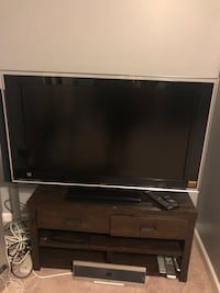 Sony HD TV 46xbr2 with remote and HDMI cable Nashville, 37214