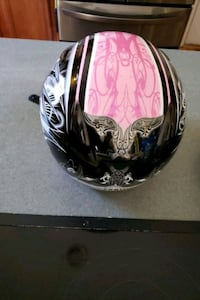 Ladies motorcycle helmet  Stephens City, 22655