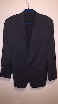Black suit jacket-Large Woodbridge, 22193