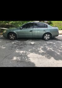 Nissan - Altima - 2002 Baltimore, 21216