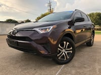 2017 Toyota RAV4 Houston