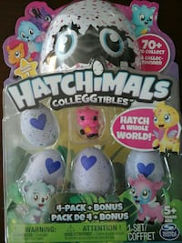 Hatchimals Colleggtibles * * New * *
