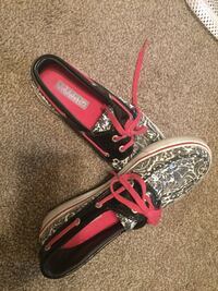 Like new sperry size 6.5 Chandler, 85249
